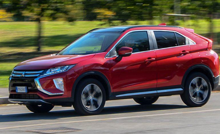 Prova Mitsubishi Eclipse Cross – Comfort e sicurezza, OnRoad e OffRoad