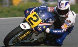 Pillole del Campionato del Mondo di motociclismo del 1987