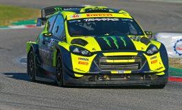 Valentino Rossi vince per la settima volta il Rally di Monza