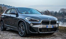 Prova BMW X2 – Una vettura dinamica, spaziosa e alla moda