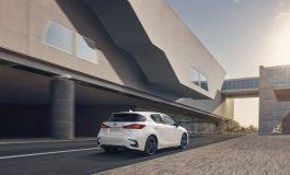 Lexus: Nuova CT Hybrid Special Edition Sport