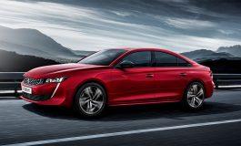 Nuova Peugeot 508: eleganza, design e sicurezza in una sola auto