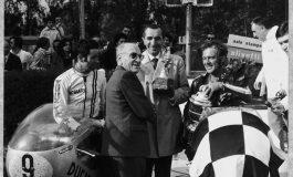 La Ducati alla 200 miglia di Imola dal 1972 al 1975 - Parte prima, il trionfo (23 aprile 1972)