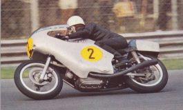 21 Maggio 1972 – La Ducati entra nell'olimpo del motociclismo conquistando il suo primo podio nella classe regina