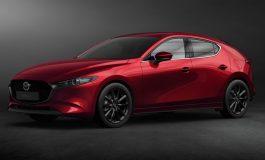 Nuova Mazda3 : con i motori benzina arriva il primo ibrido Mazda