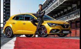 Nuova Renault Mégane R.S. Trophy