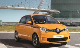 Nuova Renault TWINGO: la citycar dal design raffinato