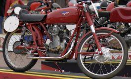 Milano-Taranto 1955: la Ducati monopolizza la classe 100 ma il vero dominatore è l'ing. Taglioni (ovvero la storia della Ceccato 75)