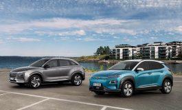 Hyundai segna un nuovo record in Europa  con oltre 50 premi e riconoscimenti