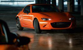Al via gli ordini della Mazda MX-5 30th ANNIVERSARY Edition