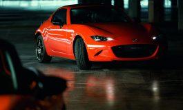 Mazda svela la MX-5 30th Anniversary Edition in Racing Orange