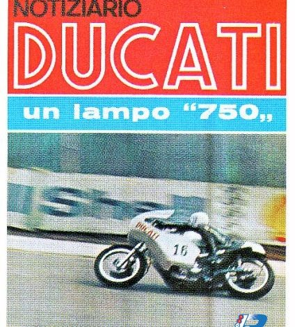 Il Notiziario Aziendale Ducati
