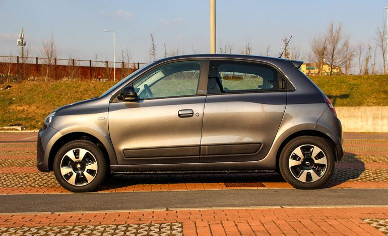Prova Renault Twingo, la Citycar francese
