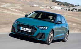 Audi A1 Sportback: leggera ed efficiente con la versione da 95 CV del tre cilindri 1.0 TFSI