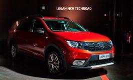 Dacia si veste di rosso: arriva la serie speciale Techroad 100% Turbo