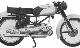 La I.M.N., un raro, forse unico, caso di un marchio motociclistico partenopeo