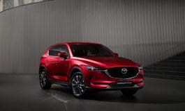 La Mazda CX-30 vince il Golden Steering Wheel 2019