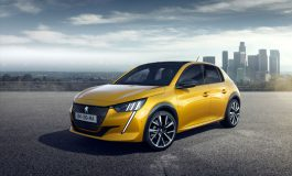 Peugeot 208 Futuristic & Young