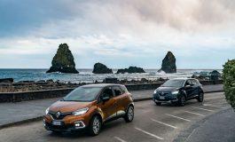 Renault CAPTUR: SPORT EDITION MY19 e motore 1.3 TCe FAP