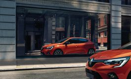 Nuova Renault Clio eletta migliore auto di serie al Gran Premio RTL - Auto Plus - Turbo