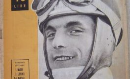 Umberto Masetti, il primo italiano iridato nella classe Regina del Motociclismo