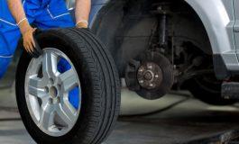 Montaggio pneumatici estivi: è ora di prepararsi