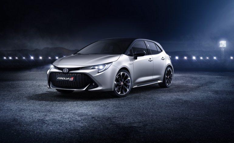 Nuova Corolla GR Sport e Corolla Trek Debuttano al salone di Ginevra 2019