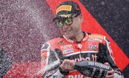 WorldSBK - Al MotorLand Aragón Álvaro Bautista conquista un altro tris di vittorie