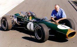 Capitolo 1: La saga dei piloti-costruttori in Formula 1, Jack Brabham