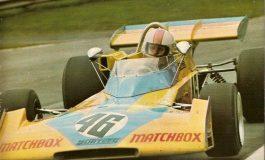 Il titolo di Campione Europeo di Formula 2 di Mike Hailwood (e una breve storia di questa formula propedeutica)