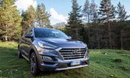 Nuova Hyundai Tucson Hybrid: il SUV best-seller con i vantaggi dell'ibrido