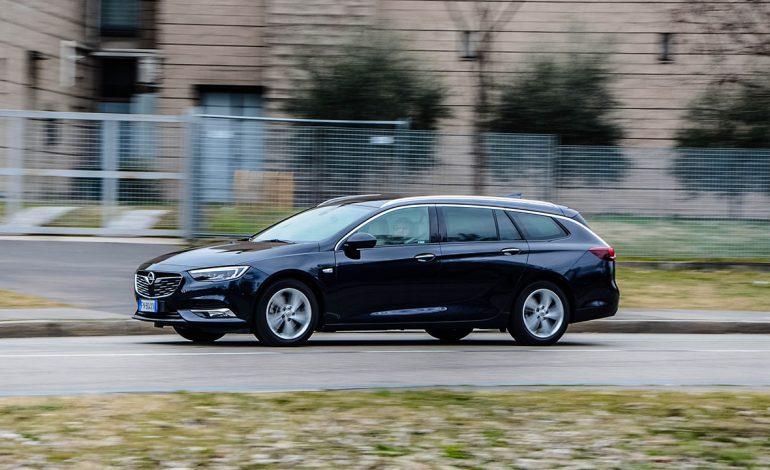 Prova Opel Insignia: comfort e lusso al giusto prezzo