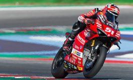 CIV - Esordio vincente per la Ducati Panigale V4 R. Pirro domina a Misano