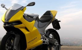 Vins e adesivi strutturali 3M: il binomio perfetto per una moto dalla leggerezza imbattibile!