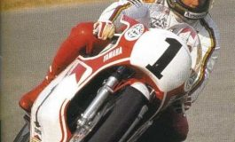 La 123esima vittoria iridata di Giacomo Agostini