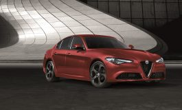 Al via gli ordini del nuovo allestimento Alfa Romeo Sport-Tech