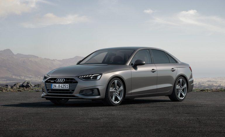 Nuova Audi A4: più dinamica, più tecnologica