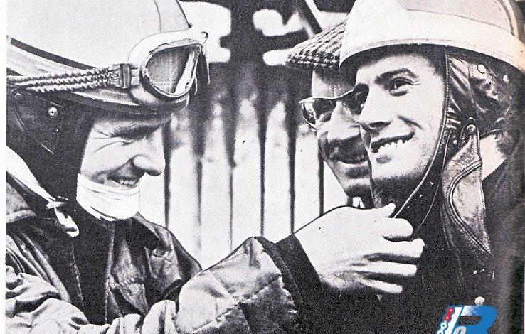 Hailwood & Agostini, la leggenda e la storia – I confronti diretti