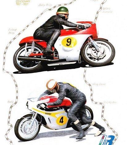 Hailwood & Agostini: quel drammatico Tourist Trophy del 1967
