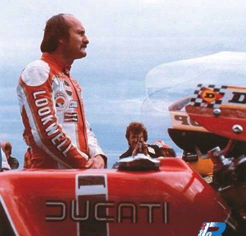 Hailwood, il suo ritorno al Tourist Trophy nel 1978 e nel 1979