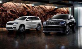 """Arriva la nuova gamma """"S"""" che esalta l'anima sportiva dei SUV Jeep"""