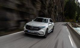 Nuova Mercedes-Benz EQC: la prima Stella firmata EQ