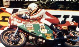 Le vittorie della Ducati al Tourist Trophy prima e dopo Hailwood