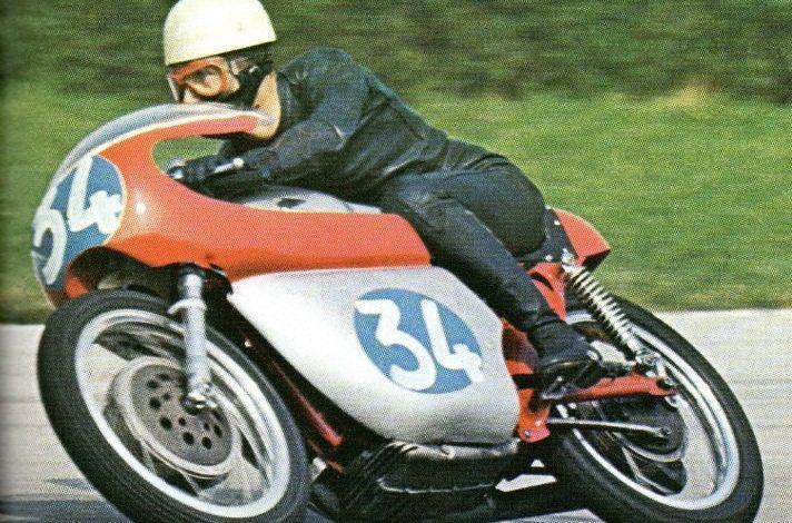 La Ducati a punti anche nelle classi 250 e 350 del Motomondiale
