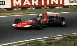Capitolo 4: La saga dei piloti-costruttori in Formula1, John Surtees