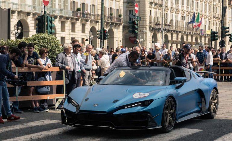 oltre 40 brand, guida autonoma, Focus auto elettriche e sfilata di Formula 1 per le strade della città