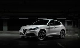 Alfa Romeo lancia il nuovo Stelvio Ti