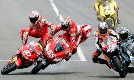 18 giugno 2006, in Catalogna Capirossi e la Ducati danno l'addio al loro probabile primo titolo iridato nella classe Regina