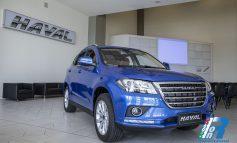 Arriva in Italia Haval H2, il SUV cinese firmato Great Wall
