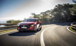 Mazda Skyactiv-X: riscrive le leggi dei motori